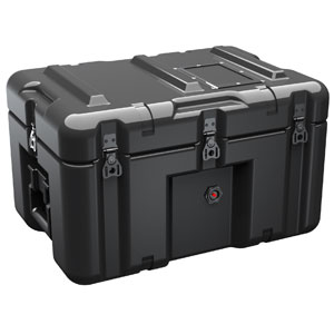 Pelican-Hardigg Single Lid Cases