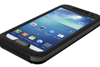 Intrinsically Safe Mobile Device Cases